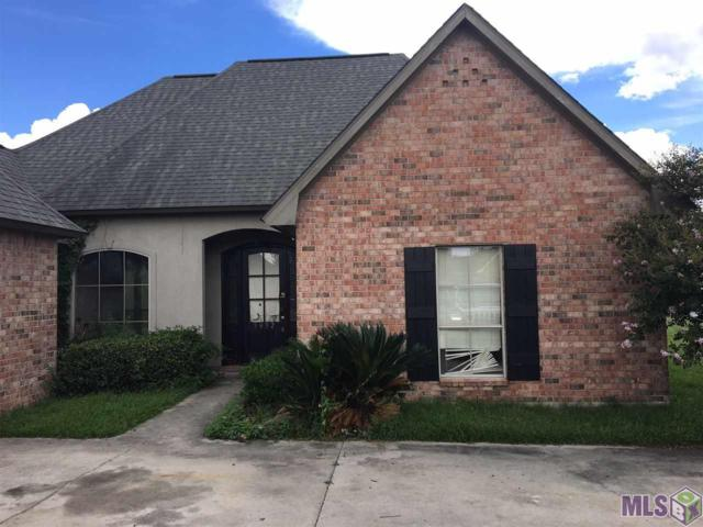 3932 Poplar Grove Dr, Addis, LA 70710 (#2018015804) :: The W Group with Berkshire Hathaway HomeServices United Properties