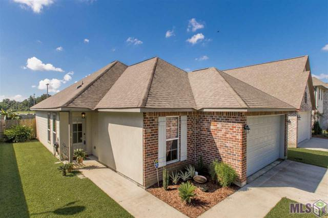 36427 Dutchtown Gardens Ave, Geismar, LA 70734 (#2018015855) :: Smart Move Real Estate