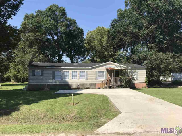 15355 Forest Oaks Dr, Prairieville, LA 70769 (#2018015856) :: The W Group with Berkshire Hathaway HomeServices United Properties