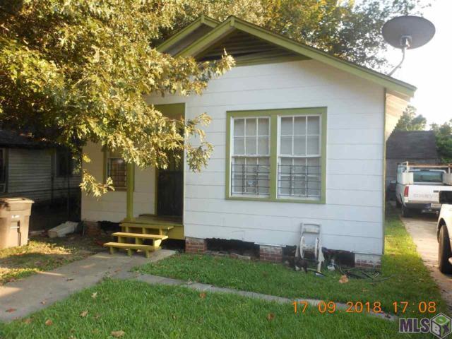 3374 Linden St, Baton Rouge, LA 70805 (#2018015886) :: Patton Brantley Realty Group