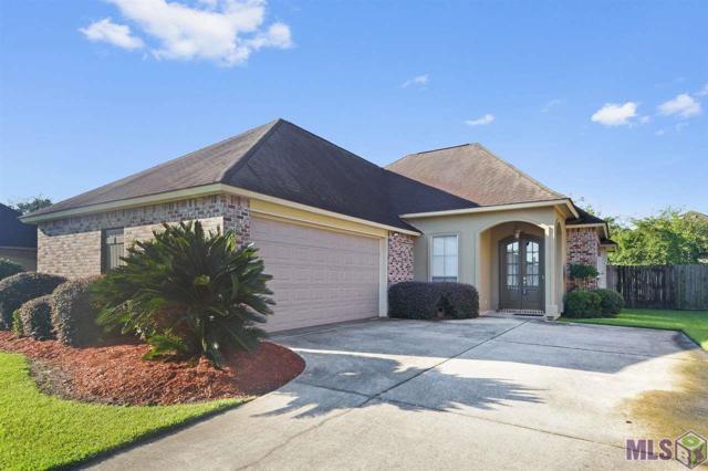 9340 Country Lake Dr, Baton Rouge, LA 70817 (#2018015893) :: Smart Move Real Estate