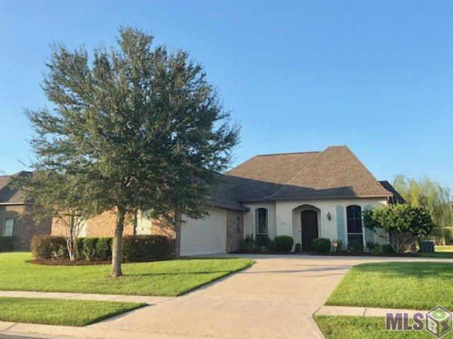 4352 Monte Vista Dr, Addis, LA 70710 (#2018015905) :: The W Group with Berkshire Hathaway HomeServices United Properties