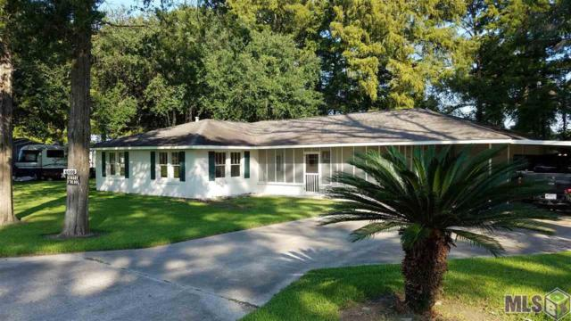 6008 Fordoche Rd, Fordoche, LA 70732 (#2018015915) :: The W Group with Berkshire Hathaway HomeServices United Properties
