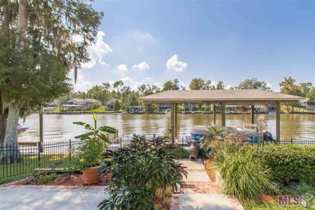 21123 Waterfront East Dr, Maurepas, LA 70449 (#2018015920) :: The W Group with Berkshire Hathaway HomeServices United Properties