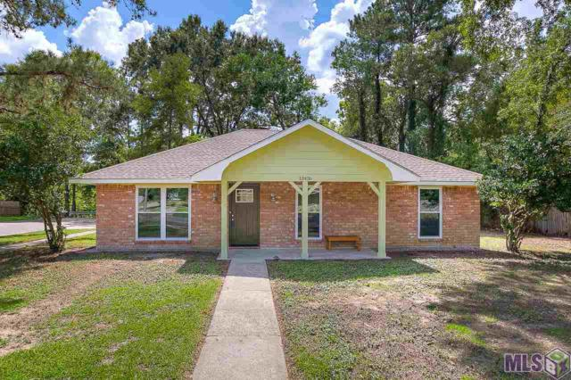 13436 E Shamrock Ave, Baton Rouge, LA 70814 (#2018015928) :: Darren James & Associates powered by eXp Realty
