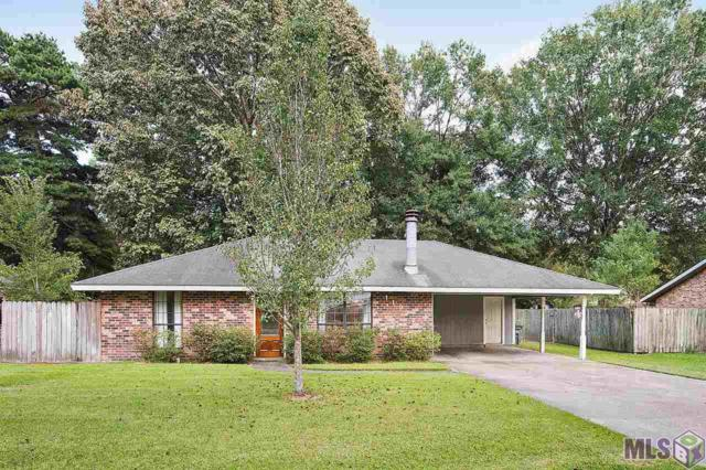 11022 Harvest Dr, Greenwell Springs, LA 70739 (#2018015946) :: Smart Move Real Estate