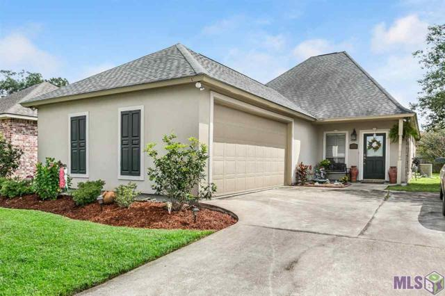 7017 Belle Christi Dr, Baton Rouge, LA 70817 (#2018015951) :: Darren James & Associates powered by eXp Realty
