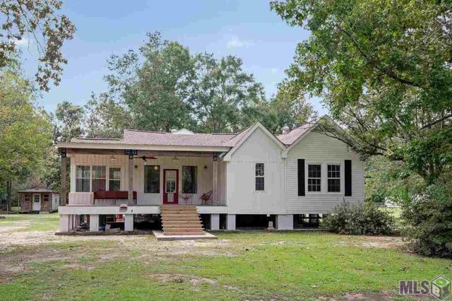 13843 Brown Rd, Central, LA 70714 (#2018015960) :: David Landry Real Estate