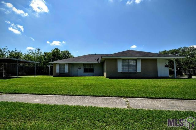 4666 Southpark Dr 1B, Baton Rouge, LA 70816 (#2018015970) :: Darren James & Associates powered by eXp Realty