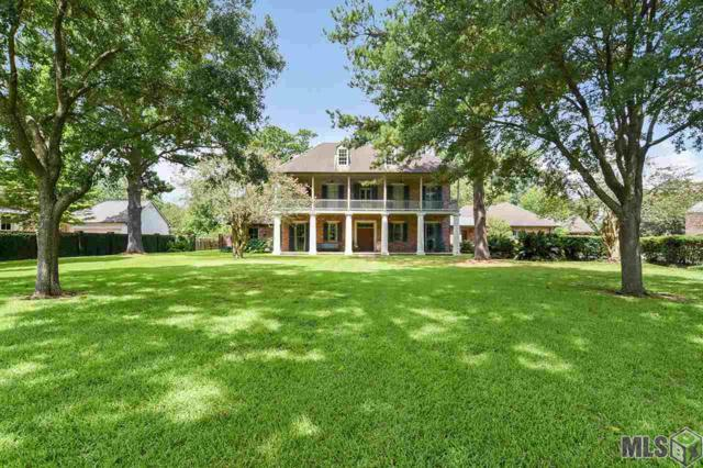 405 Sunset Blvd, Baton Rouge, LA 70808 (#2018015993) :: Patton Brantley Realty Group