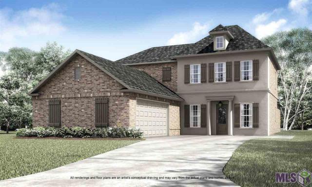 36397 Belle Savanne Ave, Geismar, LA 70734 (#2018015994) :: Smart Move Real Estate