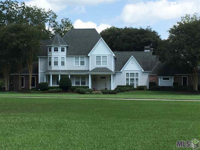 23424 Portwood Ln, Zachary, LA 70791 (#2018016001) :: David Landry Real Estate