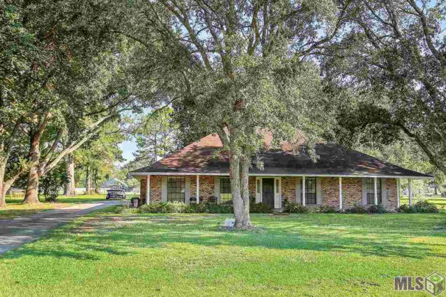 10505 Tallowwood Ave, Central, LA 70714 (#2018016022) :: Darren James & Associates powered by eXp Realty