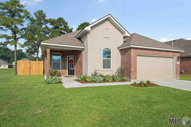 11341 Legacy Oaks Ln, Gonzales, LA 70737 (#2018016032) :: David Landry Real Estate