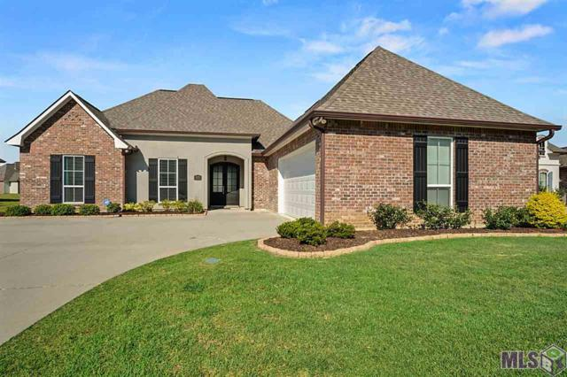 16082 Redstone Dr, Central, LA 70770 (#2018016034) :: David Landry Real Estate