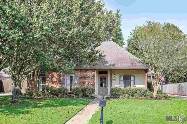 18478 Plantation Blvd, Prairieville, LA 70769 (#2018016035) :: David Landry Real Estate