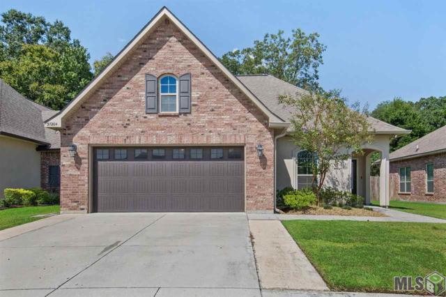 37204 Corvette Dr, Prairieville, LA 70769 (#2018016036) :: David Landry Real Estate