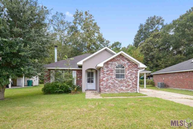 13919 J R Dr, Walker, LA 70785 (#2018016070) :: David Landry Real Estate