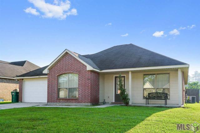 25900 Willow Wood St, Denham Springs, LA 70726 (#2018016072) :: David Landry Real Estate
