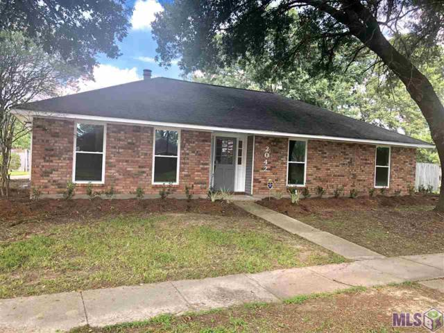 2042 General Taylor Ave, Baton Rouge, LA 70810 (#2018016078) :: Patton Brantley Realty Group