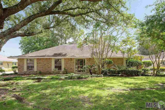 1489 Castlebury Dr, Baton Rouge, LA 70815 (#2018016102) :: The W Group with Berkshire Hathaway HomeServices United Properties