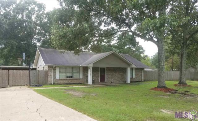 12298 Brown Rd, Denham Springs, LA 70726 (#2018016107) :: David Landry Real Estate