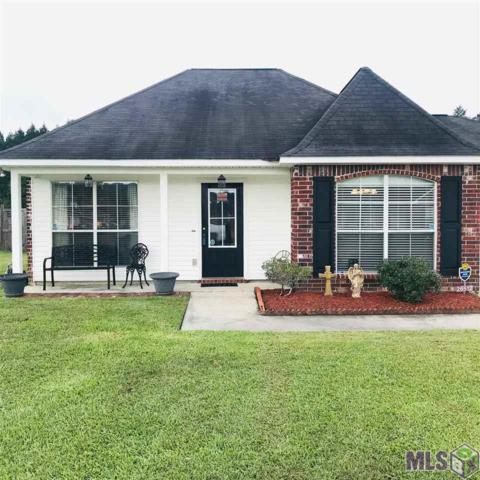 26512 Greenwood Dr, Denham Springs, LA 70726 (#2018016112) :: David Landry Real Estate