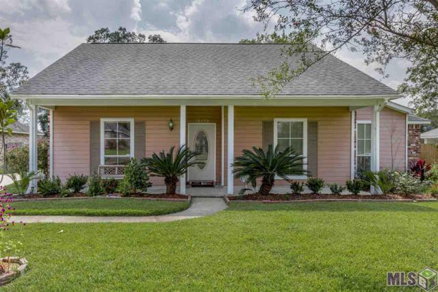12730 Magnolia Chase Dr, Baton Rouge, LA 70810 (#2018016116) :: David Landry Real Estate
