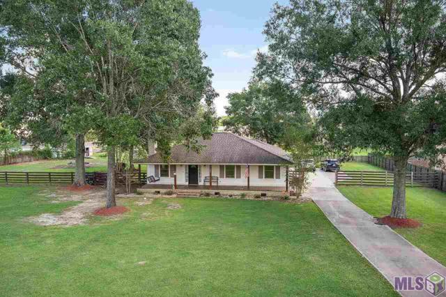 16484 Newman Nickens Rd, Prairieville, LA 70769 (#2018016127) :: David Landry Real Estate