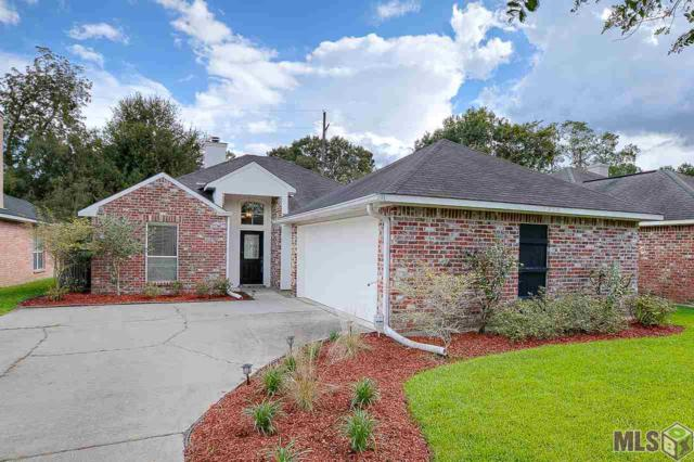 17828 Christophers Crossing Dr, Baton Rouge, LA 70817 (#2018016146) :: David Landry Real Estate