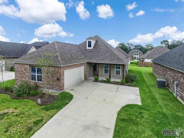 39226 Water Oak Ave, Prairieville, LA 70769 (#2018016149) :: David Landry Real Estate