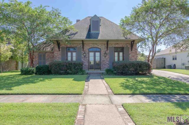 1628 St Alban's Dr, Baton Rouge, LA 70810 (#2018016183) :: Smart Move Real Estate