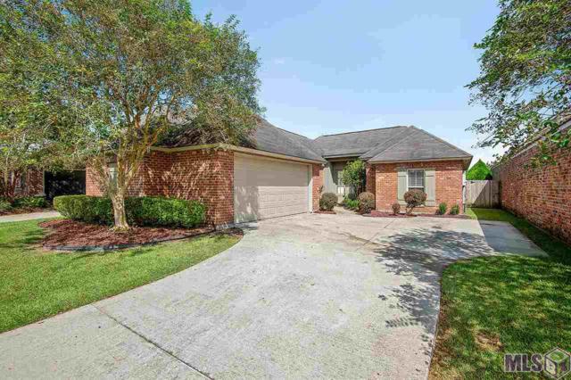 10371 Springtree Ave, Baton Rouge, LA 70810 (#2018016201) :: David Landry Real Estate
