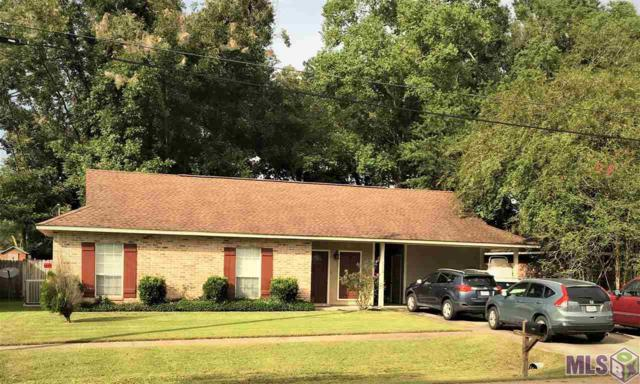 4077 Cottonwood St, Zachary, LA 70791 (#2018016211) :: Patton Brantley Realty Group