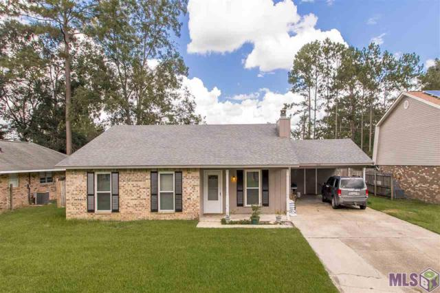 13683 Reed Ave, Baton Rouge, LA 70818 (#2018016213) :: Patton Brantley Realty Group
