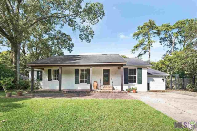 1524 Rosemont Dr, Baton Rouge, LA 70808 (#2018016221) :: The W Group with Berkshire Hathaway HomeServices United Properties