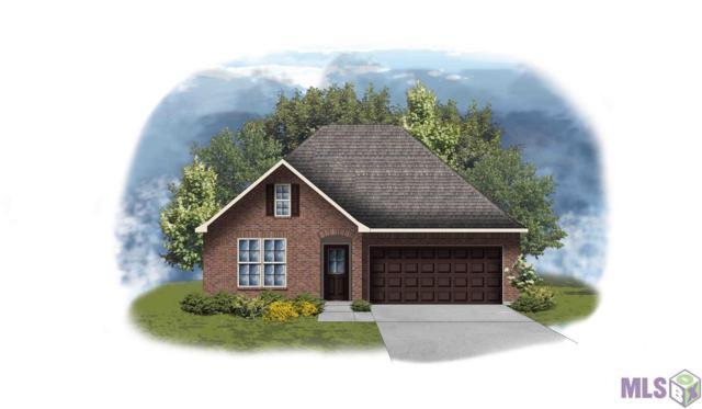 1233 Gentle Wind Dr, Baton Rouge, LA 70820 (#2018016224) :: Smart Move Real Estate