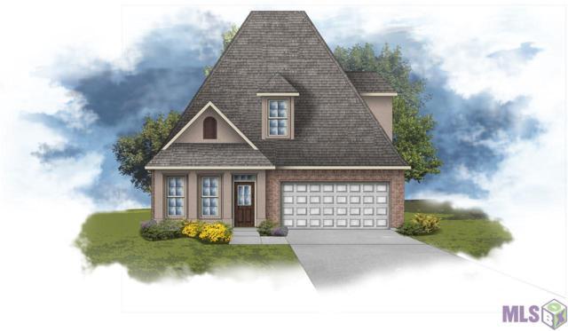 1319 Gentle Wind Dr, Baton Rouge, LA 70820 (#2018016230) :: Smart Move Real Estate