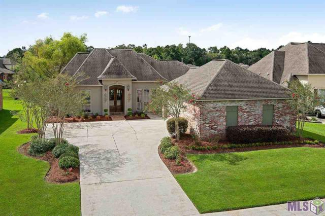 13370 Brookcrest Ave, Walker, LA 70785 (#2018016239) :: The W Group with Berkshire Hathaway HomeServices United Properties