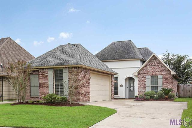 11164 Hillpark Ave, Baton Rouge, LA 70810 (#2018016248) :: David Landry Real Estate