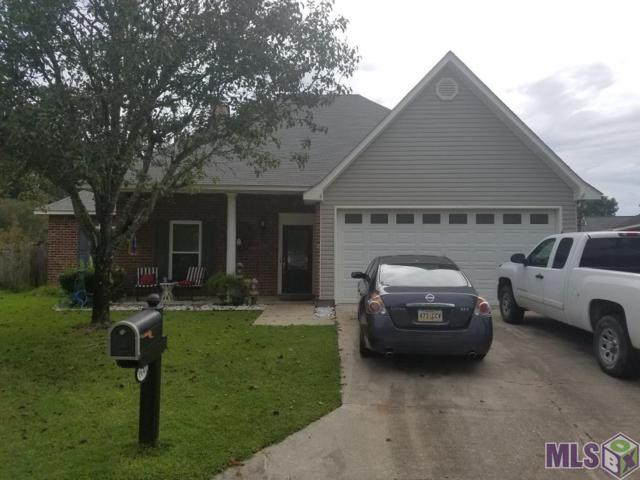 1641 Romney Dr, Denham Springs, LA 70726 (#2018016251) :: Smart Move Real Estate