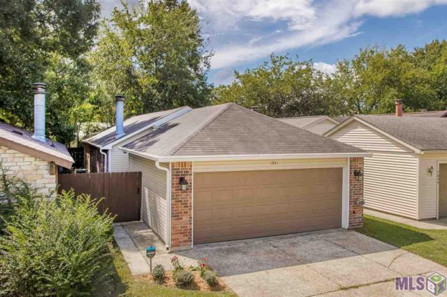 1841 Stonegate Ct, Baton Rouge, LA 70815 (#2018016259) :: The W Group with Berkshire Hathaway HomeServices United Properties