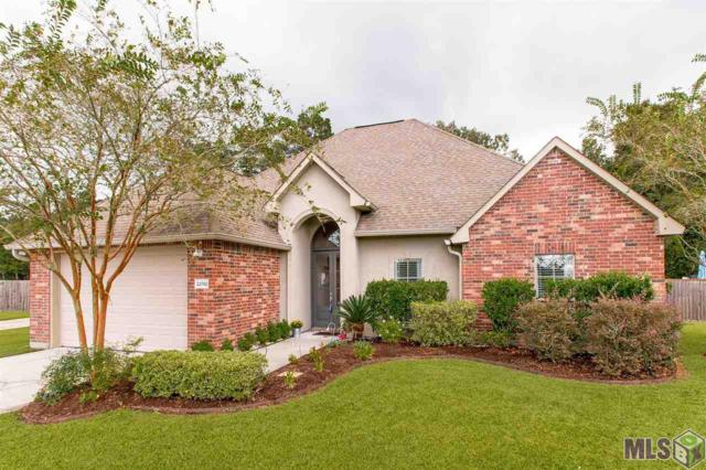 22782 Greencliff Dr, Denham Springs, LA 70726 (#2018016261) :: Smart Move Real Estate