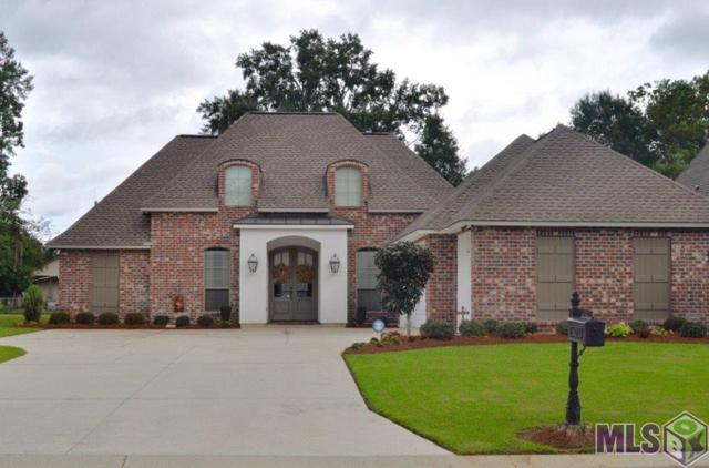 42142 Conifer Dr, Gonzales, LA 70737 (#2018016296) :: The W Group with Berkshire Hathaway HomeServices United Properties