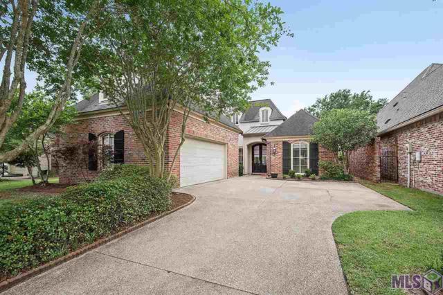 11838 Villa Ave, Baton Rouge, LA 70810 (#2018016320) :: Smart Move Real Estate
