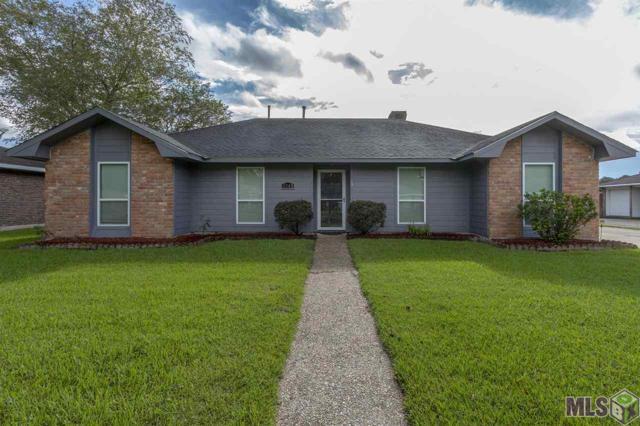 5345 Foxridge Dr, Baton Rouge, LA 70817 (#2018016345) :: Smart Move Real Estate