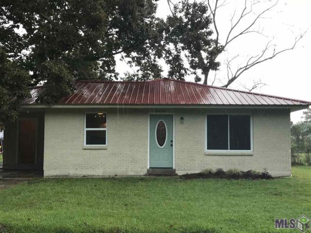 10635 Roosevelt St, Clinton, LA 70722 (#2018016349) :: Patton Brantley Realty Group