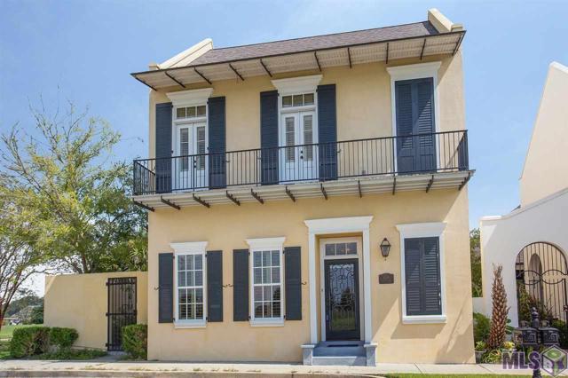 3291 St Ann Dr, Zachary, LA 70791 (#2018016350) :: David Landry Real Estate