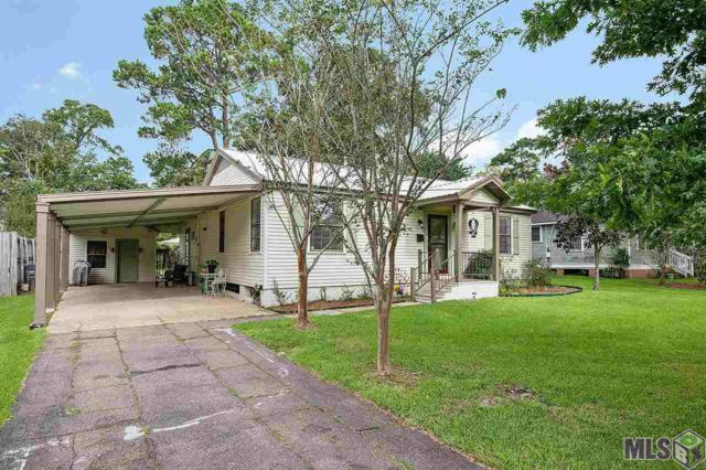 2025 Edinburgh Ave, Baton Rouge, LA 70808 (#2018016354) :: Patton Brantley Realty Group
