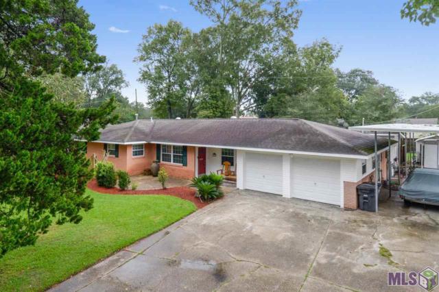 11470 Parkwood Dr, Baton Rouge, LA 70815 (#2018016357) :: David Landry Real Estate